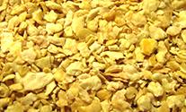 ZFS Non-GMO soybean meal