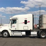 zeeland freight services - 2011 freightliner columbia for sale