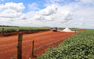 ZFS Brazil Soybean Study Tour